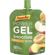 POWERBAR Smoothie Apricot Peach 90g Beutel