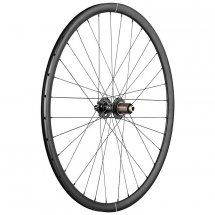 Panchowheels Hinterrad Rush 38d, Carbon, Clincher, Disc,...