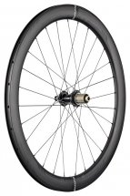 Panchowheels Hinterrad Rush 50 Disc, Carbon, Clincher /...