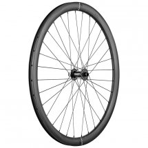 Panchowheels Vorderrad Rush 38d, Carbon, Clincher, Disc,...