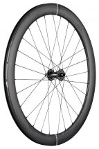 Panchowheels Laufradsatz Rush 50 Disc, Carbon, Clincher /...