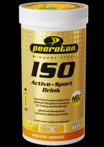 Peeroton ISO Active Sport Drink Orange 300g