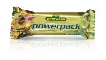 Peeroton POWERPACK Riegel Chocolate Split 70g
