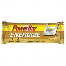 Powerbar Energize Riegel Banana Punch 55g