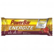 POWERBAR Energize Riegel Berry 55g