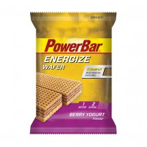 Powerbar Energize Wafer Riegel Berry-Yoghurt 40g