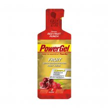 Powerbar Gel Red Fruit Punch Trinkbeutel 41g