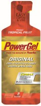 POWERBAR Gel Tropical Fruit Trinkbeutel 41g
