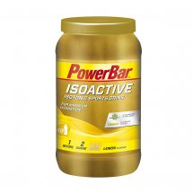 Powerbar Isoactive - Isotonic Sports Drink - Lemon 1320g...