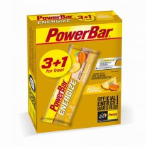 Powerbar Multipack Energize Mango Tropical 3+1 Riegel
