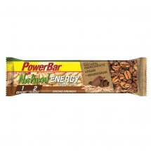 Powerbar Natural Energy Cereal Riegel Cacao-Crunch 40g