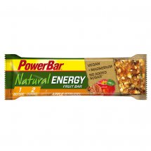 Powerbar Natural Energy Fruit Riegel Apple Strudel 40g