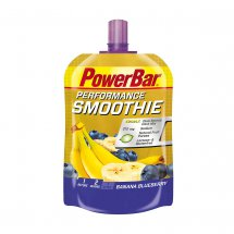 Powerbar Performance Smoothie Banana Blueberry 90g Beutel