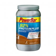 Powerbar ProteinPlus 92% Chocolate 600g Dose