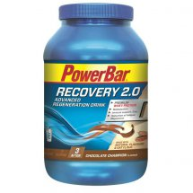 Powerbar Recovery 2.0 Adv. Regeneration Drink Chocolate...