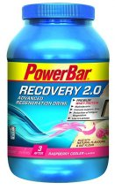 POWERBAR Recovery 2.0 Adv. Regeneration Drink Rasperry...