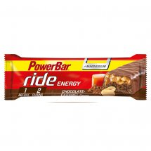 POWERBAR Ride Riegel Chocolate-Caramel 55g