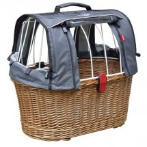 Rixen & Kaul Doggy Basket plus