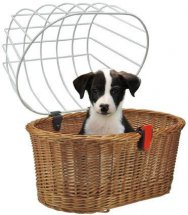 Rixen & Kaul Doggy Basket