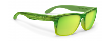 Rudy Project Spinhawk Coral Green Matte ML Lime