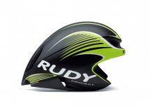 Rudy Project Wing57 Black/Lime Fluo Matte