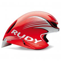 Rudy Project Wing57 Red Fluo / White (Shiny)