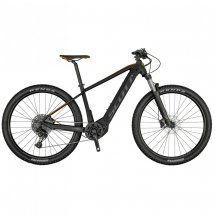 SCOTT Aspect eRIDE 920 black