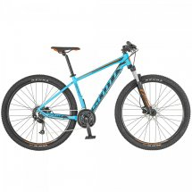 SCOTT Bike Aspect 750 light blue/red (KH)