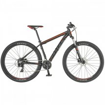 SCOTT Bike Aspect 760 black/red (KH)