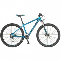 SCOTT Bike Aspect 930 a.f. blue/grey (KH)