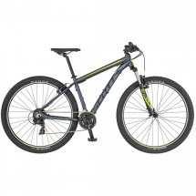 SCOTT Bike Aspect 980 dk blue/yellow (KH)