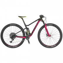 SCOTT Bike Contessa Spark RC 900
