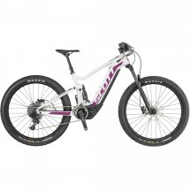SCOTT Bike Contessa Spark eRide 710