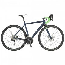 SCOTT Bike Contessa Speedster Gravel 15