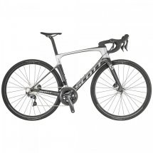 SCOTT Bike Foil 20 disc silver/black (EU)