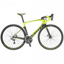 SCOTT Bike Foil 20 disc yellow/black (EU)