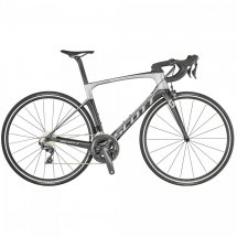 SCOTT Bike Foil 20 silver/black (EU)