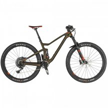 SCOTT Bike Genius 920