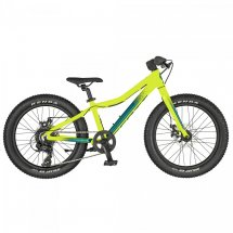 SCOTT Bike Roxter 20 20