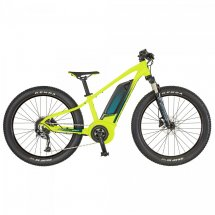 SCOTT Bike Roxter eRide 24 24