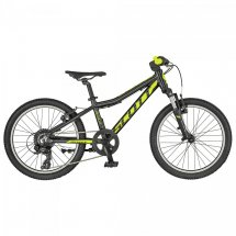 SCOTT Bike Scale 20 black/yellow (KH) 20