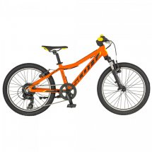 SCOTT Bike Scale 20 orange/black (KH) 20