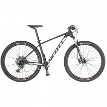 SCOTT Bike Scale 980 black/white (EU)
