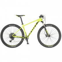 SCOTT Bike Scale 980 yellow/black (EU)