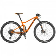 SCOTT Bike Spark RC 900 Team (EU)