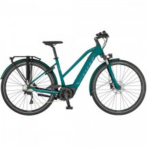 SCOTT Bike Sub Sport eRide SE Lady