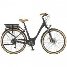 SCOTT E-Sub Active Unisex (rack type)