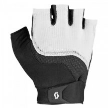 SCOTT Glove Essential SF black/white