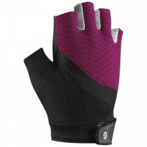 SCOTT Glove Ws Essential SF black/plum violet