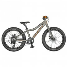 SCOTT Roxter 20 raw alloy (KH)